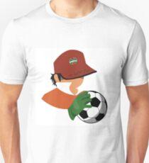 Benjamin Price T-Shirt