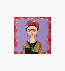 Frida Kahlo Art Board