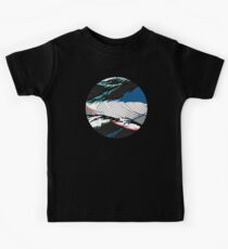※ Stormy Sea ※ Kids Tee