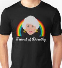 Dorothy Zbornak - Friend of Dorothy Unisex T-Shirt