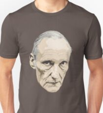 William Burroughs Unisex T-Shirt
