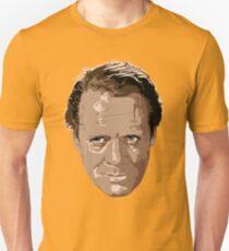 Patrick McGoohan Unisex T-Shirt