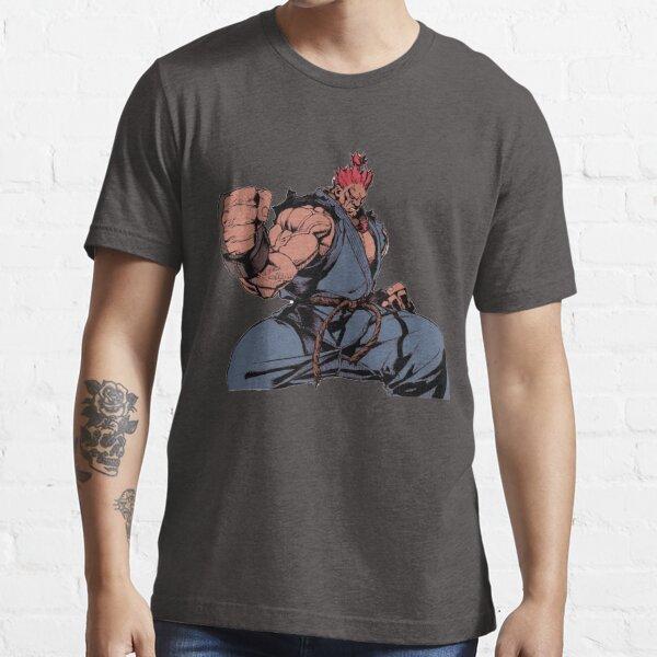Akuma Pose Essential T-Shirt