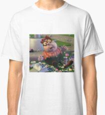 carl nutttede Classic T-Shirt