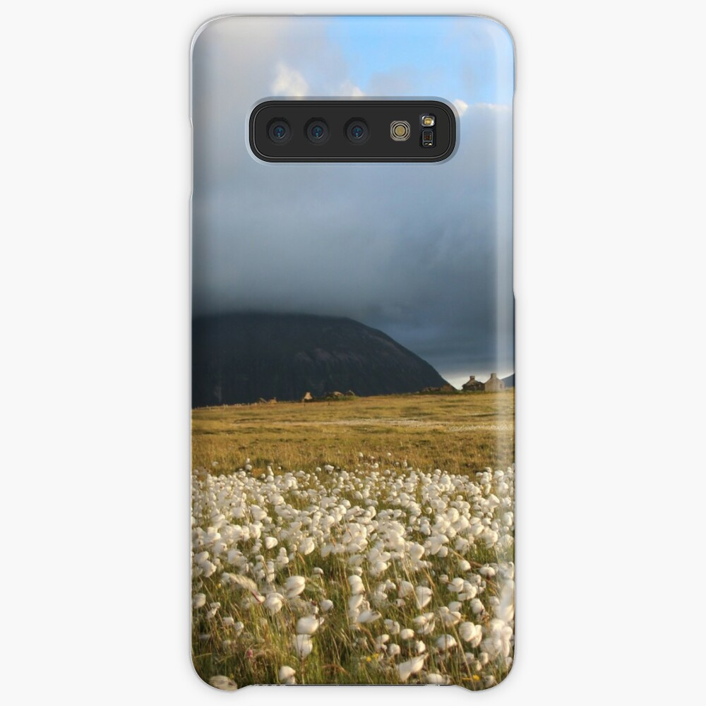 Hoy Hills from Graemsay Case & Skin for Samsung Galaxy