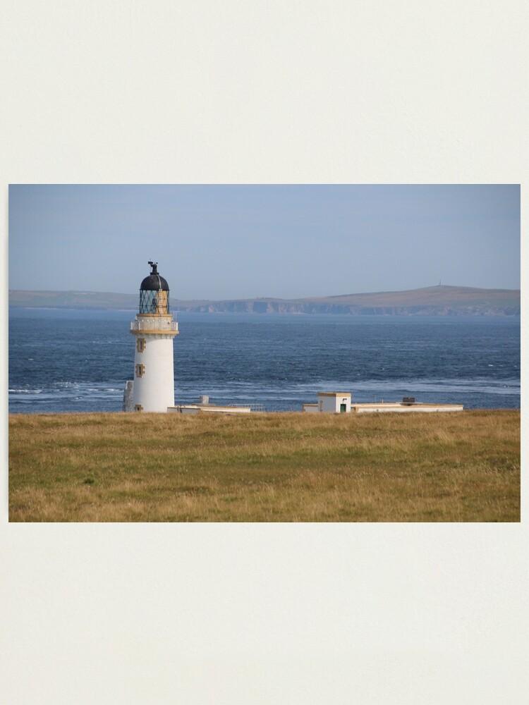 Alternate view of Pentland view Photographic Print