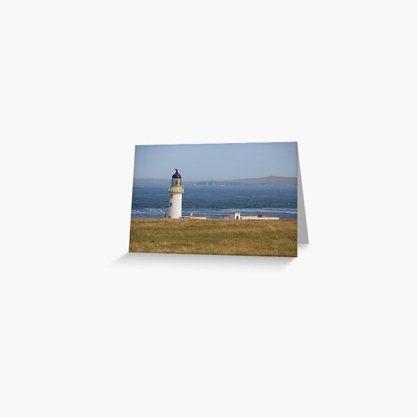 Pentland view Greeting Card