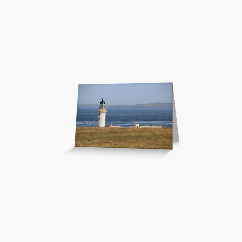 Pentland view Greeting Card
