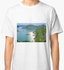 Monkey Island (H. Cat Dua) Classic T-Shirt