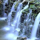 Minneopa Falls by tvlgoddess