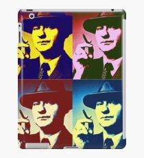 Pop Art Gatiss iPad Case/Skin
