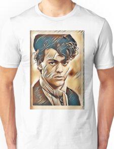 Alec Scudder Painting Unisex T-Shirt