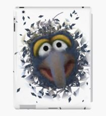 Gonzo iPad Case/Skin