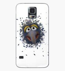 Gonzo Case/Skin for Samsung Galaxy