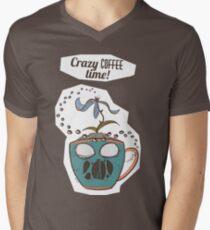 Crazy Coffee Mug T-Shirt
