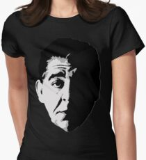 """Joey """"Coco"""" Diaz  Women's Fitted T-Shirt"""