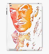 vincent iPad Case/Skin