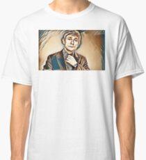 MArtin painting Classic T-Shirt