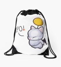 Wind-Up Moogle – 'Kupo!' Drawstring Bag