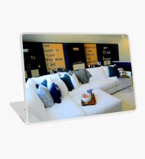 A Place to Chill......... Laptop Skin