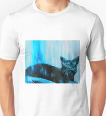 A DARK AMBIGUOUS PRESENCE QUESTIONED ALL T-Shirt