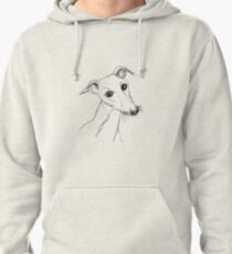 Whippet Pullover Hoodie