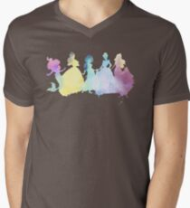The Colors of the Princesses T-Shirt