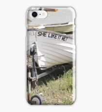 A Boat Thing iPhone Case/Skin