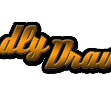 Hardly Dravison by Onevisualeye