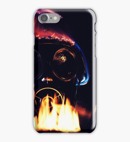 Story of War 5 - Mental Disorder iPhone Case/Skin