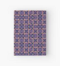 Plaid o2 Hardcover Journal