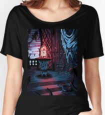 The Forbidden West Wing Women's Relaxed Fit T-Shirt