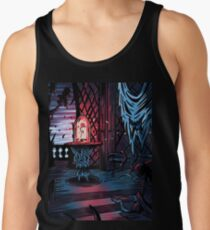The Forbidden West Wing Tank Top