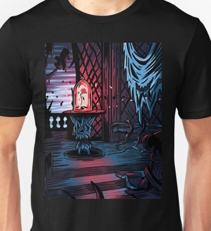 The Forbidden West Wing Unisex T-Shirt
