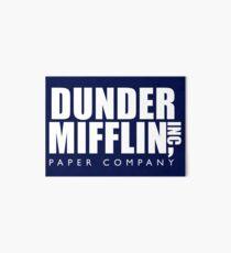 Dunder Mifflin Inc. Art Board