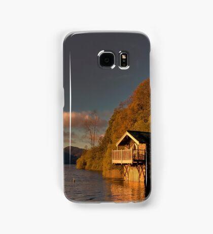 Ullswater Sunset Samsung Galaxy Case/Skin