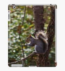 A Fine Day to Forage iPad Case/Skin