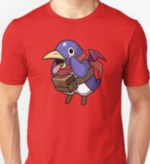 Angry Prinny Unisex T-Shirt