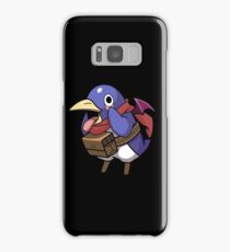 Angry Prinny Samsung Galaxy Case/Skin