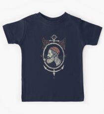 South Ocean Kids T-Shirt