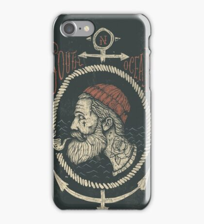 South Ocean iPhone Case/Skin