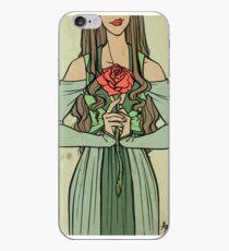 Rose Queen iPhone Case