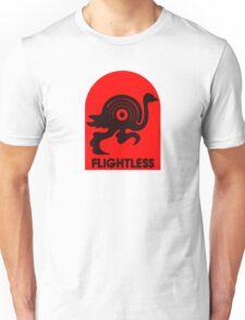 Flightless Records Tee Unisex T-Shirt