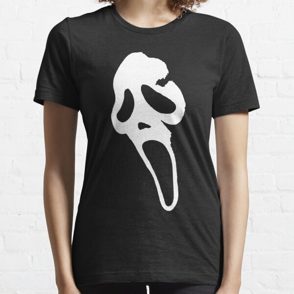 ghostface Essential T-Shirt