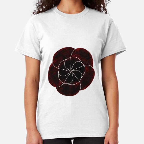 A Flower Classic T-Shirt