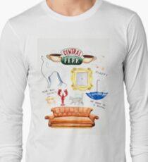 Friends TV Show T-Shirt
