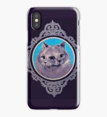 Janus iPhone Case