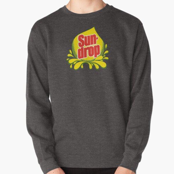 SUN DROP 3 Pullover Sweatshirt