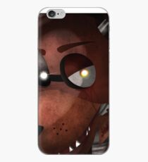 Foxy out of the Cove iPhone Case