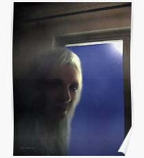 Moonlight Becomes Her Poster
